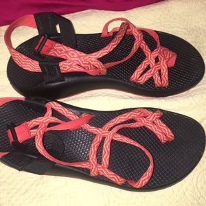 Women's Chacos - size 10